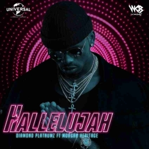 Diamond Platnumz - Hallelujah ft. Morgan Heritage